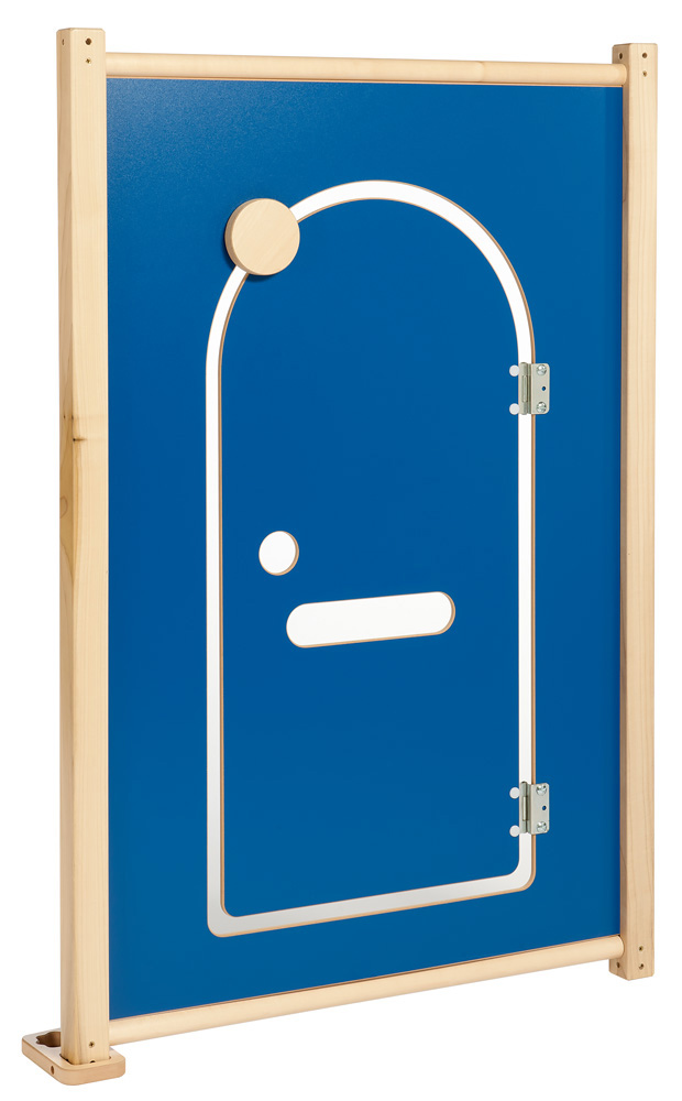 Childrens Role Play Panels Door