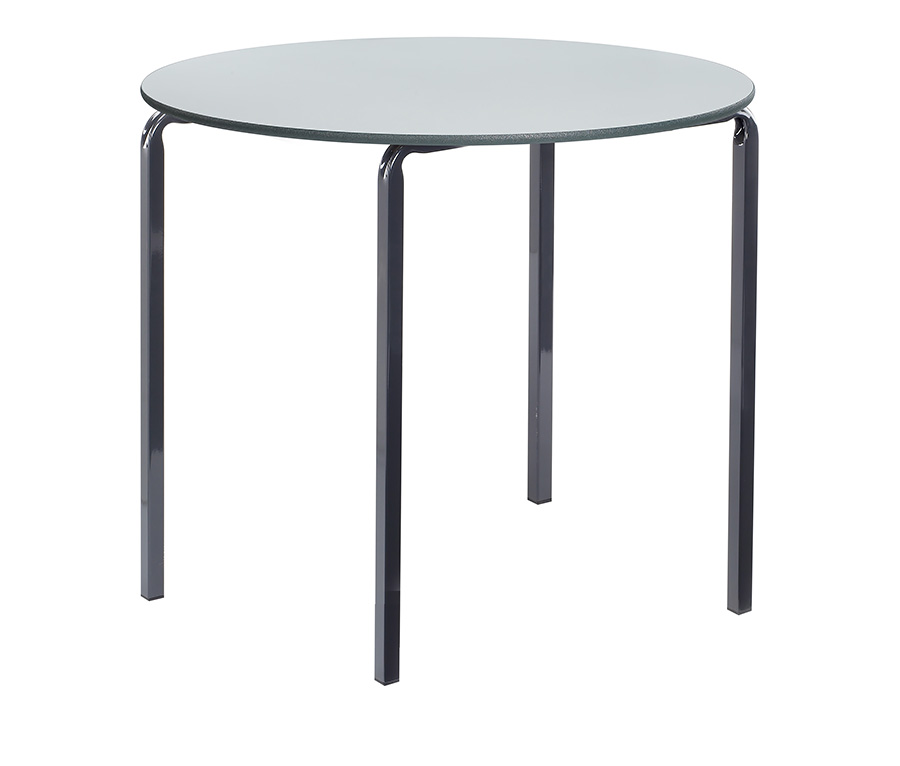 Reliance Circular Classroom Table Pack of 2