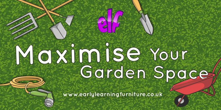 How to Get the Most out of Your Garden Space