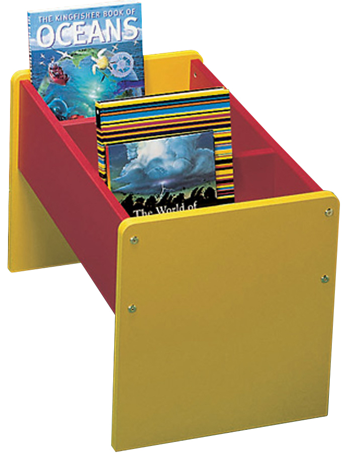 Reading Corner Basic Kinderbox