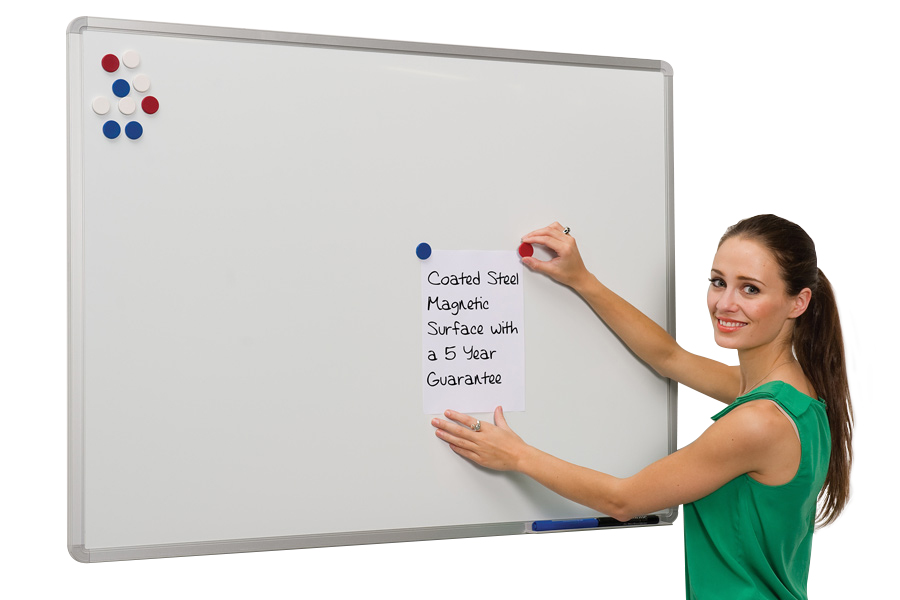 Coated Steel WhiteBoards