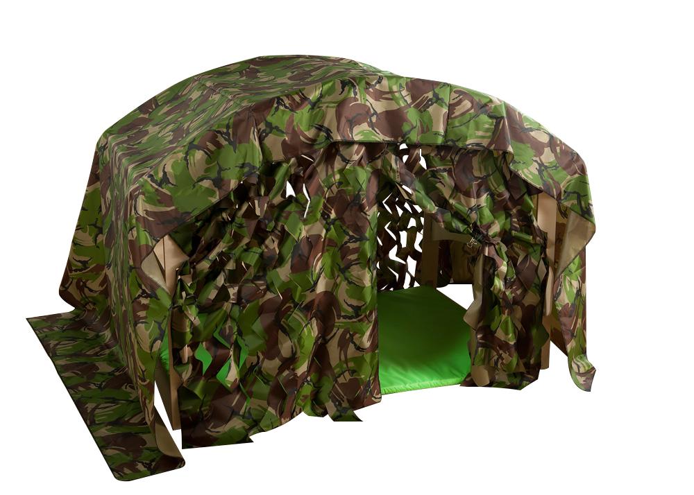 Indoor Outdoor Den Camouflage Accessory