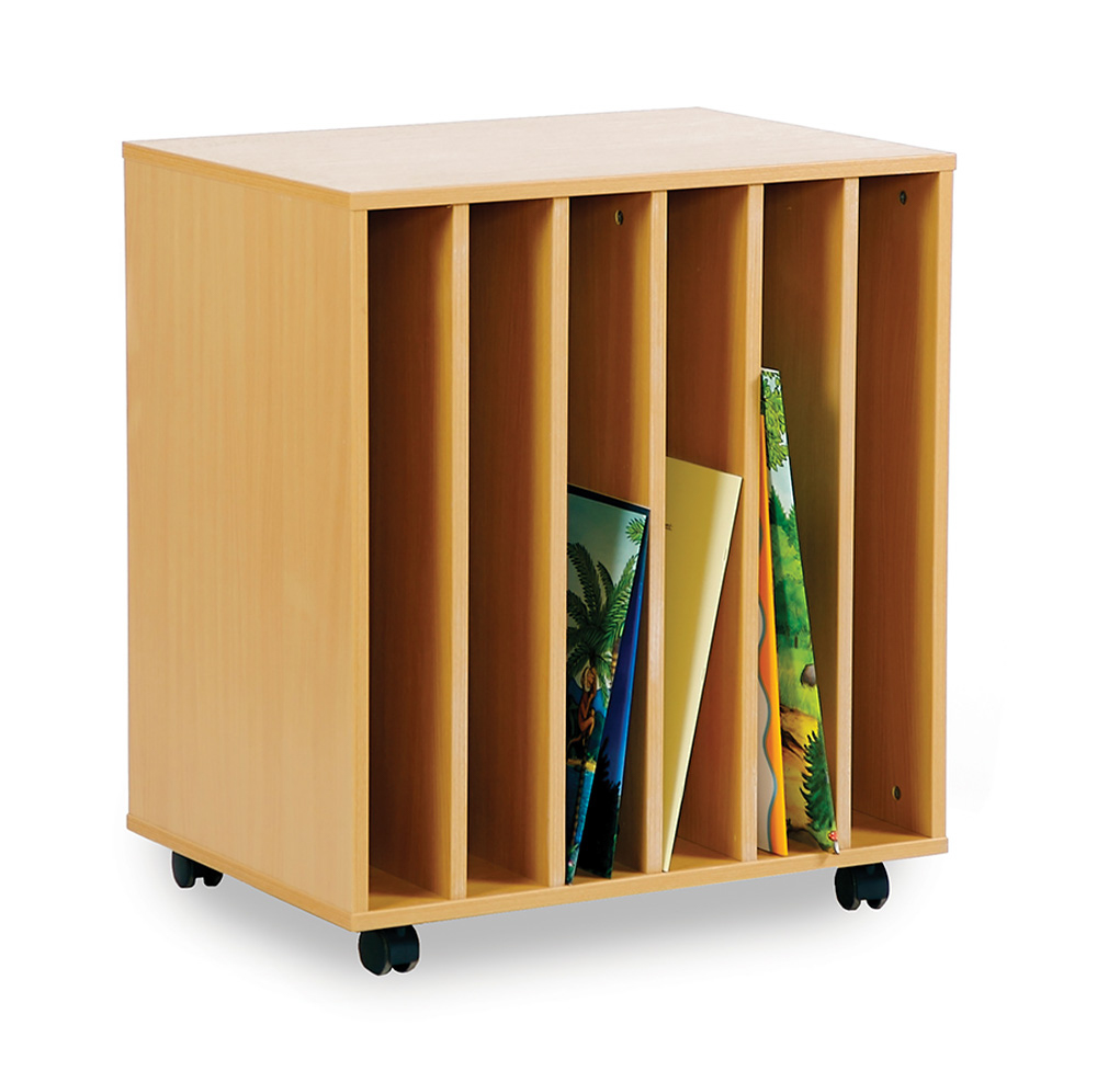 Classroom Big Book Holder