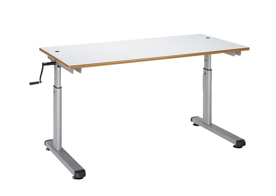 HA200 Height Adjustable School Desk