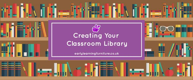 Creating Your Classroom Library