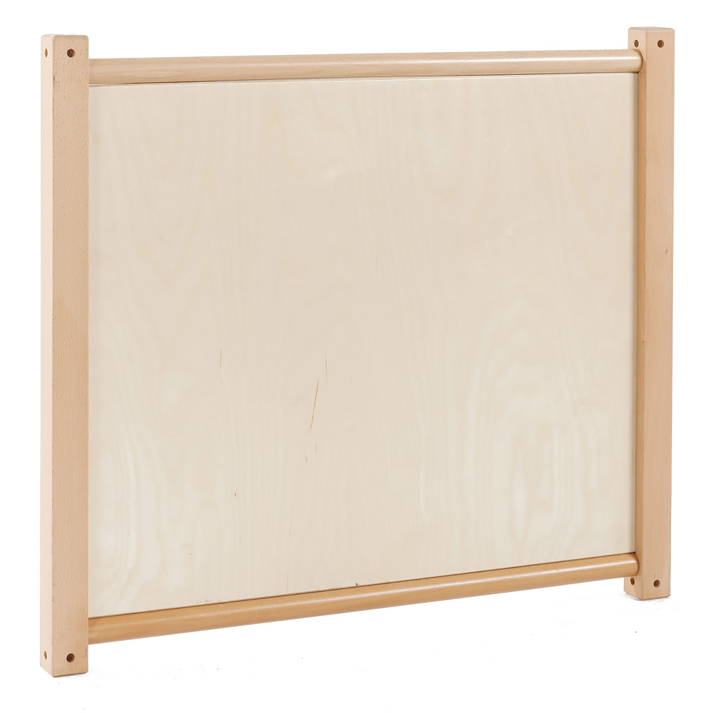 Toddler Playpen Panel Plain