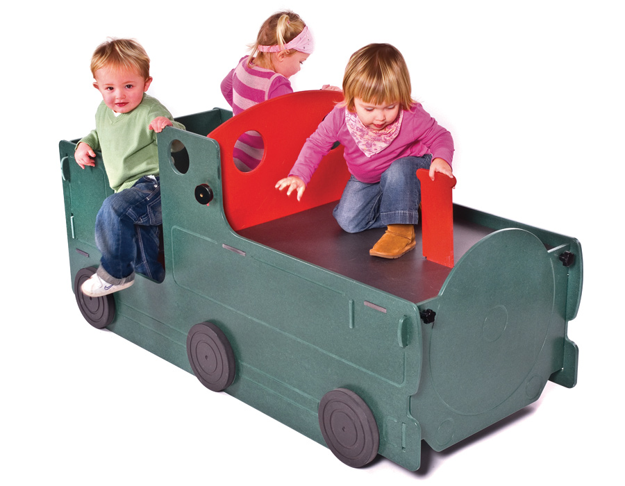 Play Furniture Train