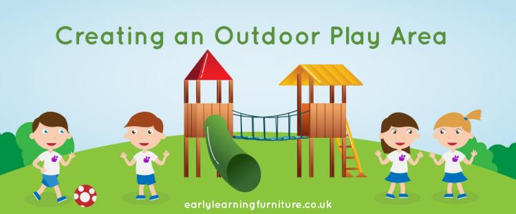 Creating an Outdoor Play Area