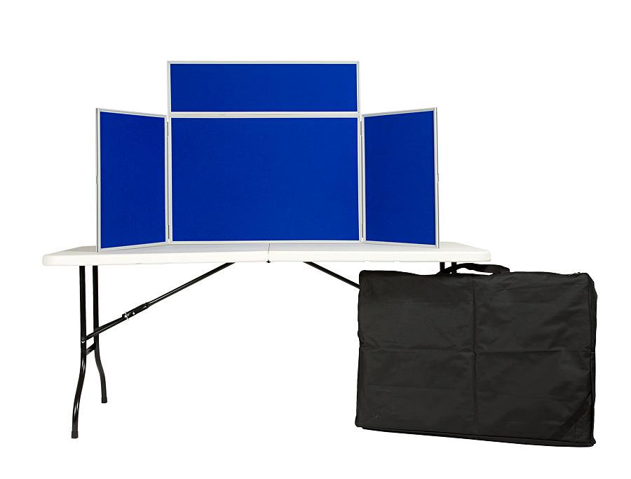 Junior Table Top Classroom Display Board