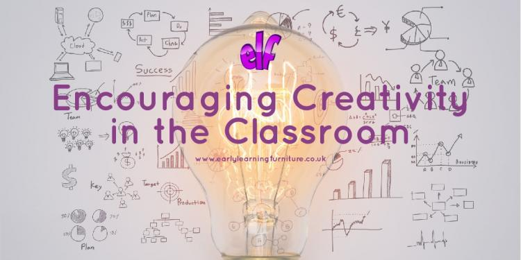 Encouraging Creativity in the Classroom