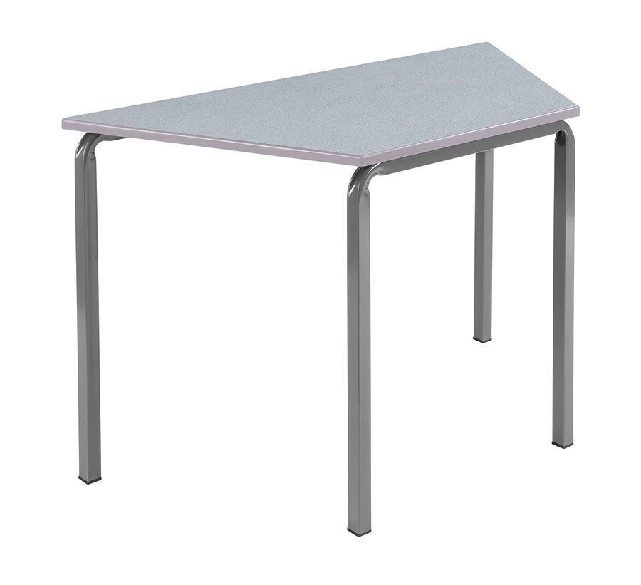 Reliance Trapezoidal Classroom Table Pack of 2
