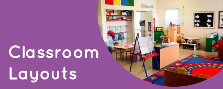 Why is Classroom Layout Important?