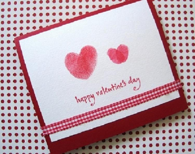 Craft Ideas for St. Valentines Day