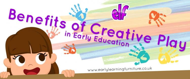 Benefits of Creative Play in Early Education