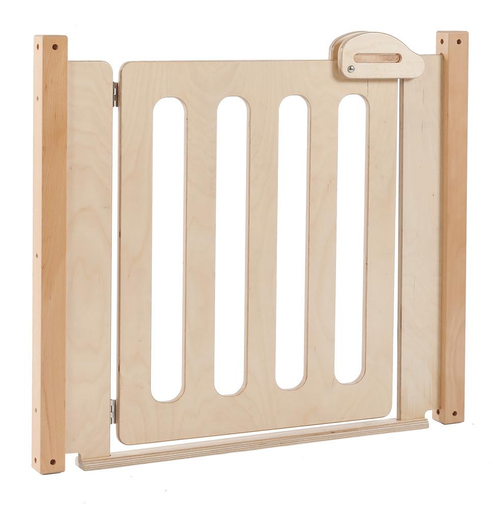 Toddler Playpen Panel Gate