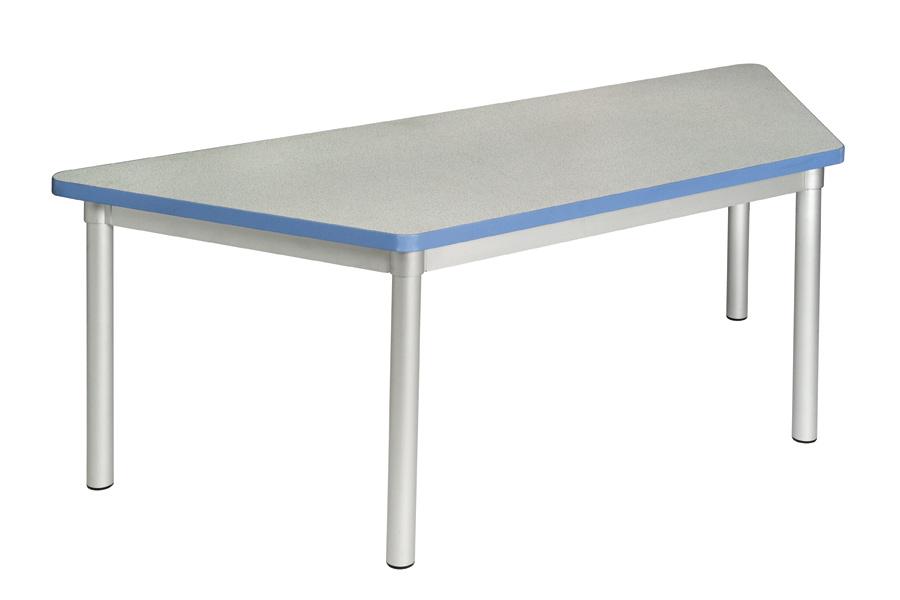 Enviro Early Years Trapezoidal Table