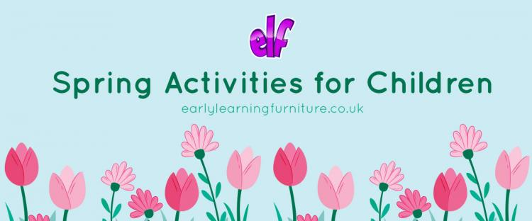 Spring Activities for Children