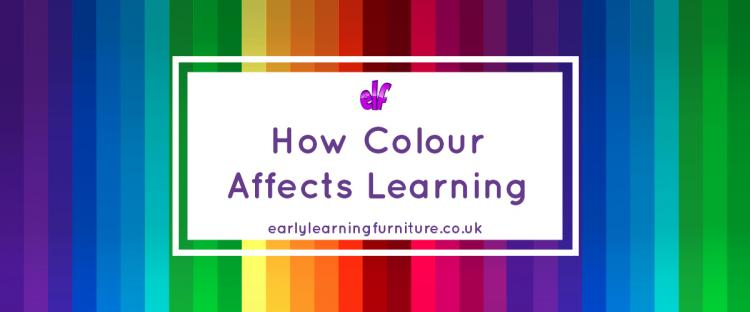 How Colour Affects Learning