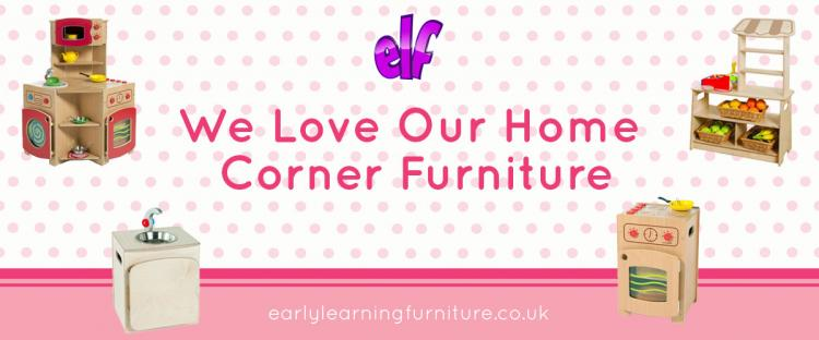 We Love our Home Corner Furniture