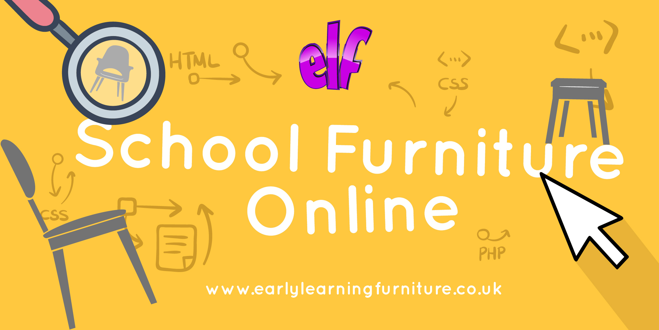 School Furniture Online