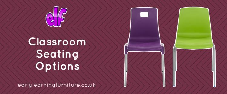 Classroom Seating Options