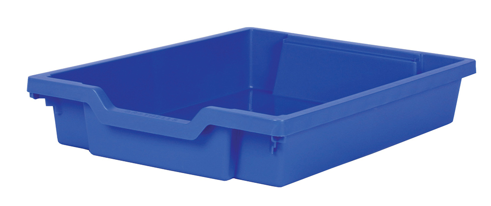 Shallow Gratnells School Trays Pack of 24