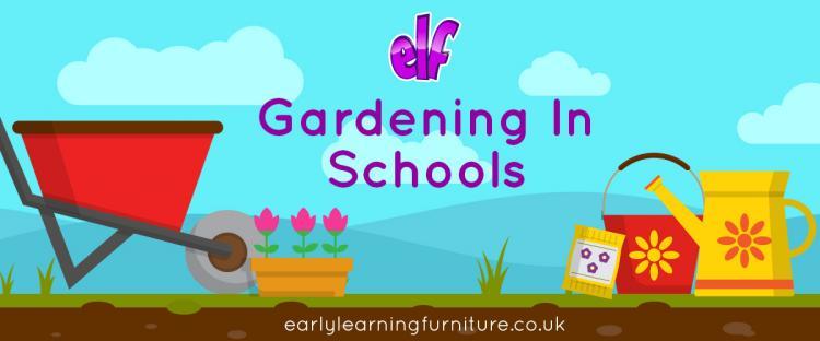 Gardening in Schools