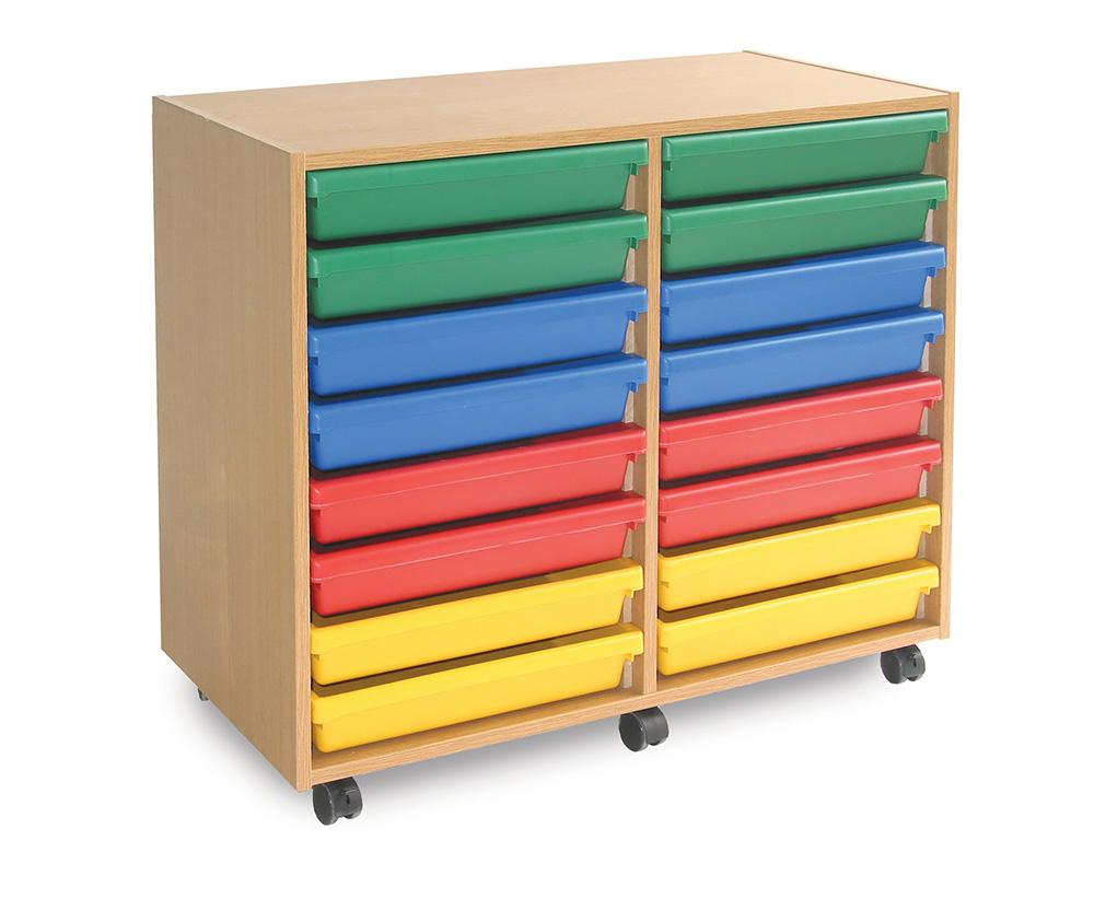 A3 Paper Storage Unit