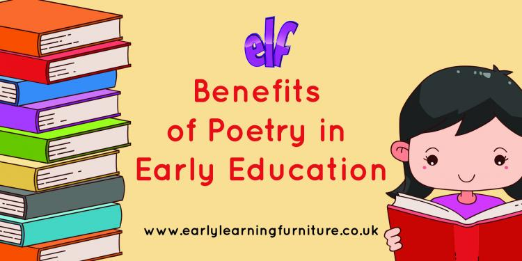 Benefits of Poetry in Early Education