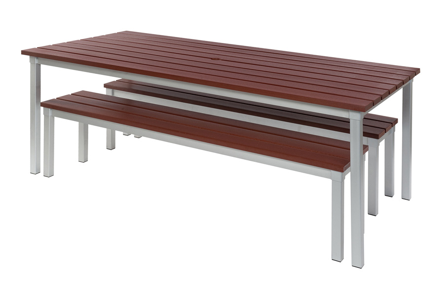 Enviro Outdoor Bench