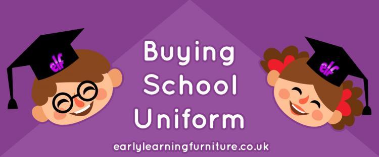 Buying School Uniform