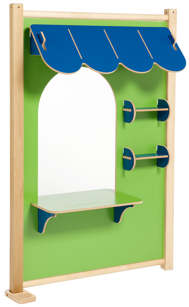 Childrens Role Play Panels Counter