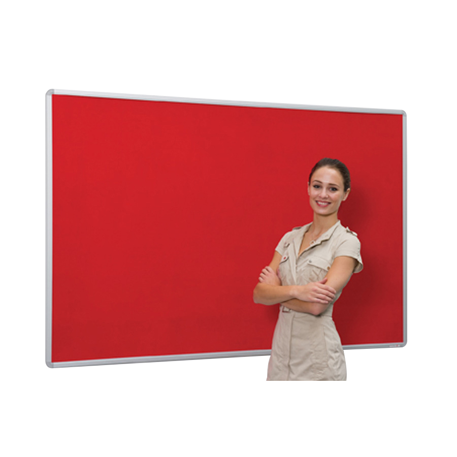 Flameshield Aluminium Framed Noticeboards