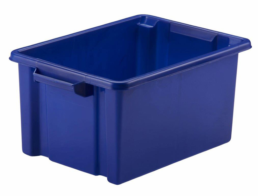 Deep Strata School Trays Pack of 12