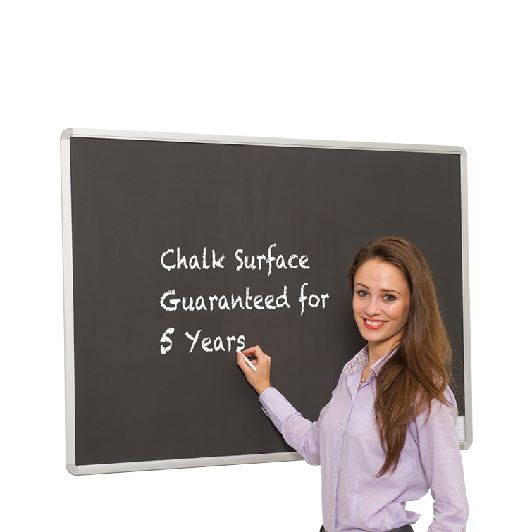 Chalk Boards with Aluminium Frame