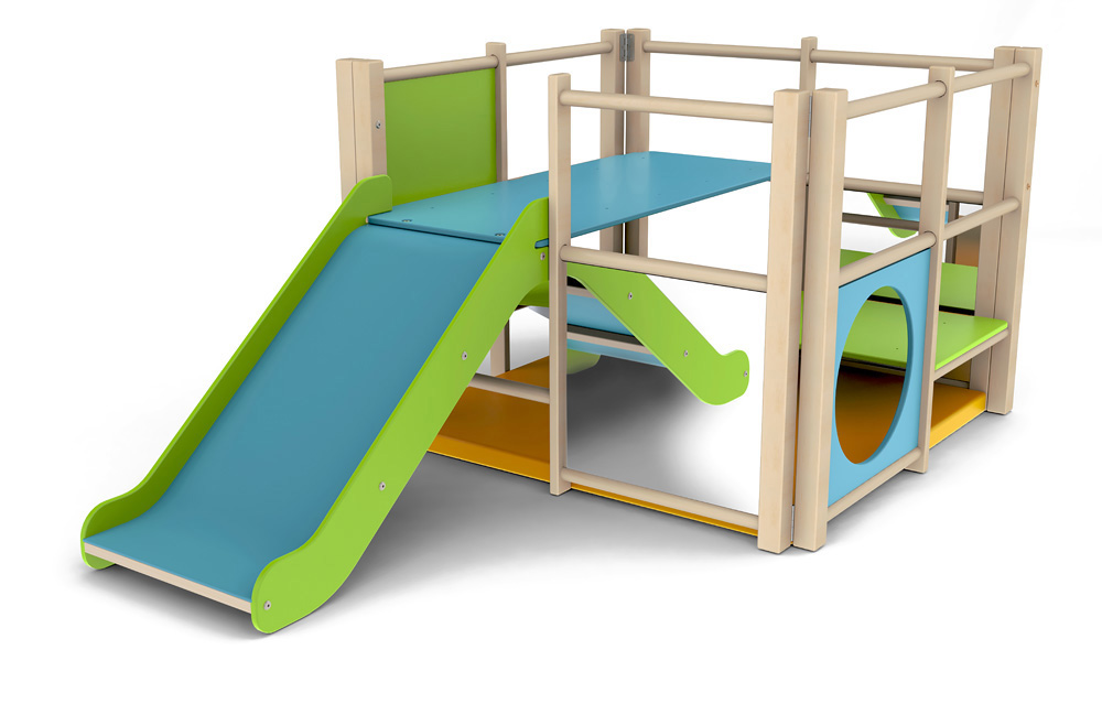 Toddler Activity Centre