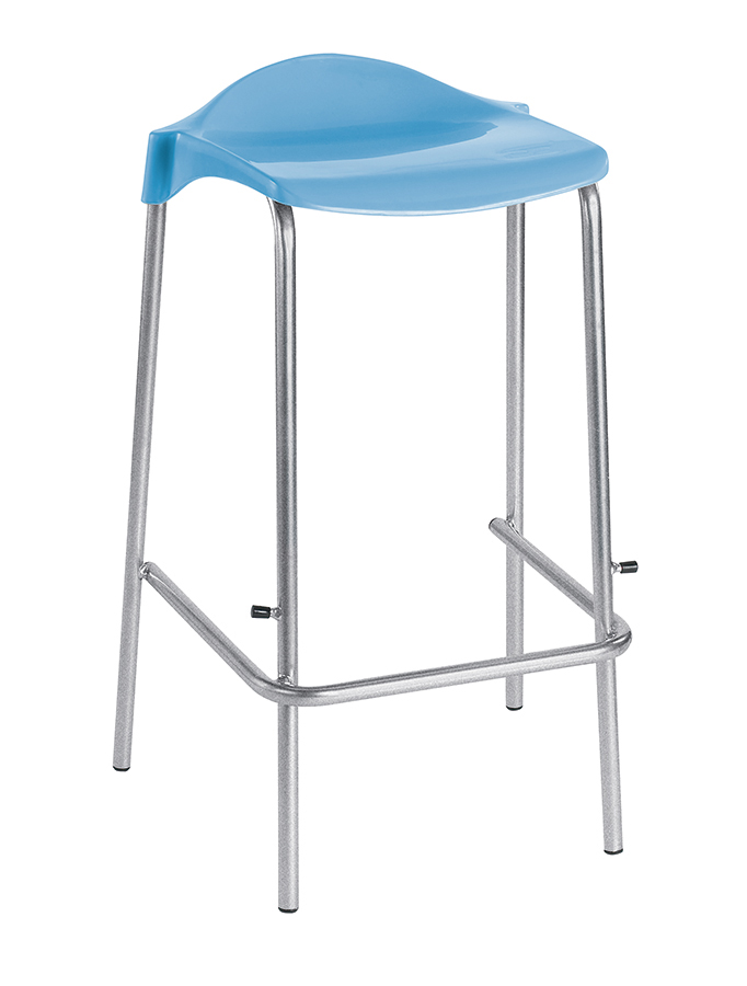 WSM Classroom Stool Pack of 6